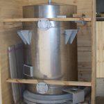 Carbon Filter Vessel