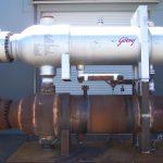 Boiler FW Preheater Vessels